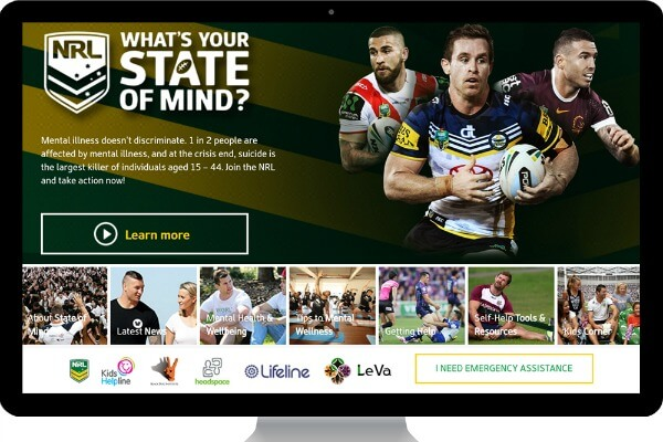 NRL recruits Le Va to support wellbeing of Pasifika league communities