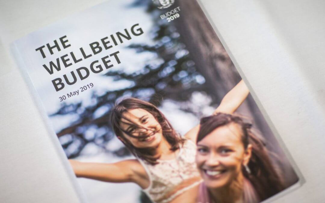 Putting mental health at the centre of the Budget