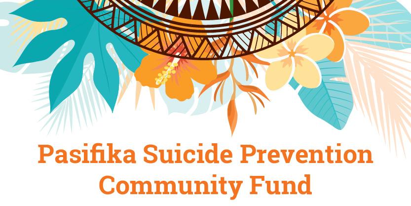 Le Va launches new Pasifika Suicide Prevention Community Fund