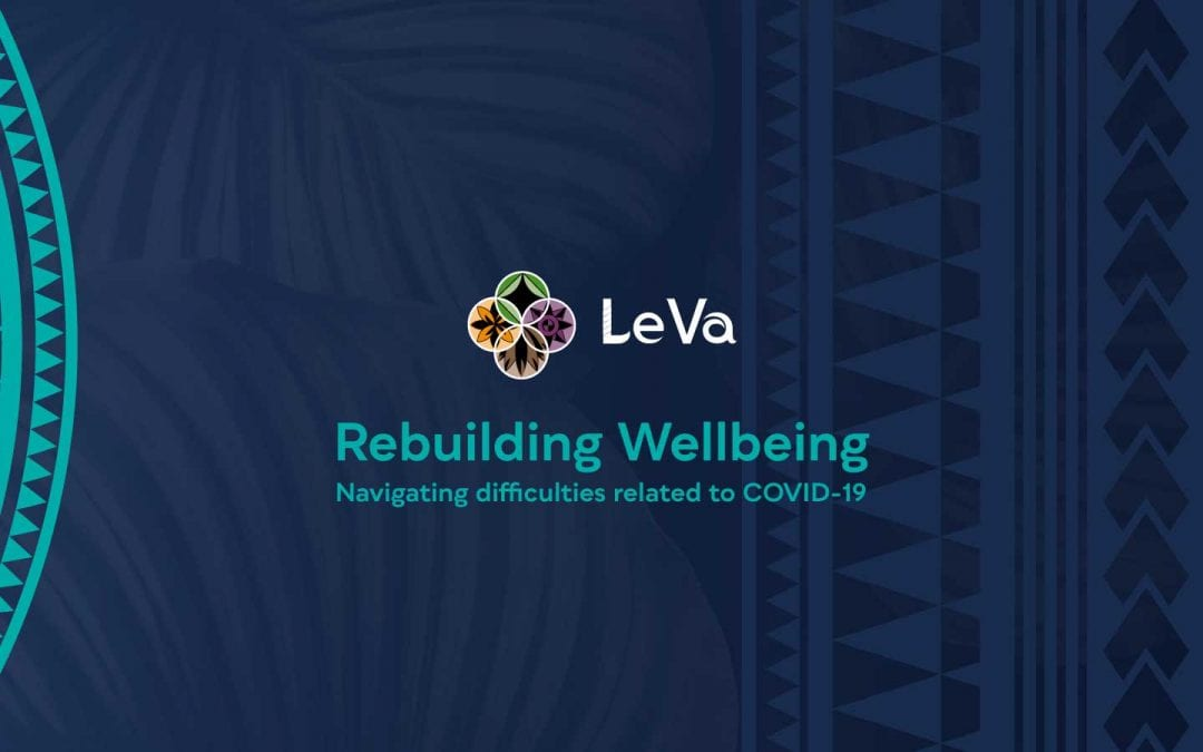 Rebuilding Pasifika wellbeing through the COVID-19 pandemic